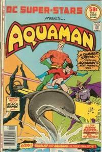 DC SUPERSTARS Presents: AQUAMAN: Sept #7