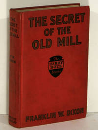 The Hardy Boys: The Secret of the Old Mill