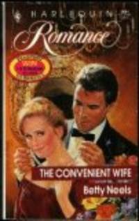 CONVENIENT WIFE
