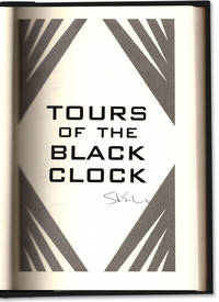 Tours of the Black Clock.