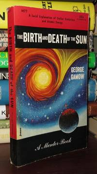image of THE BIRTH AND DEATH OF THE SUN