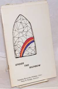 image of Under the rainbow: and related poems