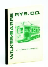 Wilkes-Barre Railways Co