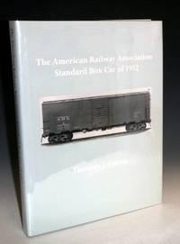 The American Railway Association Standard Box Car of 1932