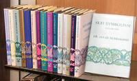 image of Sufi Symbolism: The Nurbakhsh Encyclopedia of Sufi Terminology - 16 volume set