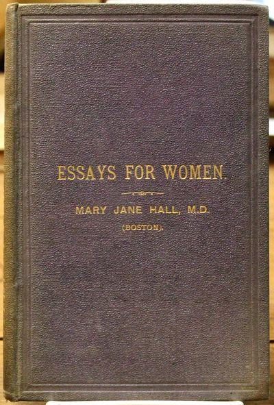 Essays for Women.