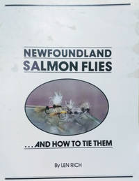image of Newfoundland Salmon Flies ... and How to Tie Them