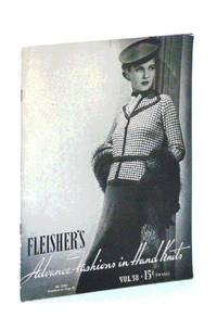 image of Fleisher's Advance Fashions in Hand Knits, Vol. 38