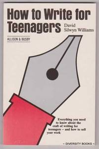 HOW TO WRITE FOR TEENAGERS