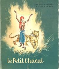 Le Tigre, Le Brahmane Et...le Petit Chacal