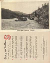 Alaska Views - Set of 10 B & W Photographs