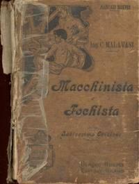 MACCHINISTA E FOCHISTA