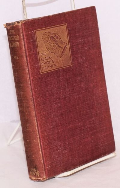 New York: New York Labor News Company, 1910. Hardcover. v, 285p., hardbound in red cloth with spine ...