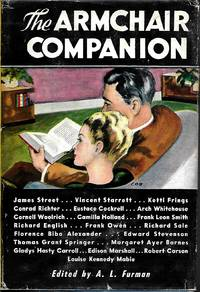 THE ARMCHAIR COMPANION