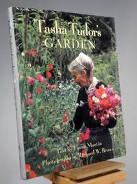 Tasha Tudor's Garden [signed by Tasha Tudor]