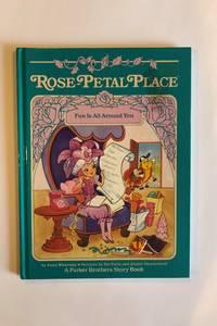 Rose Petal Place