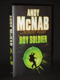 Boy Soldier [SIGNED]