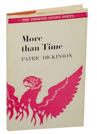image of More Than Time