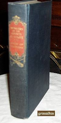 Memoirs of the Court of Charles II (a Self-Contained Volume from Memoirs of the Courts of Europe, Volume 4)