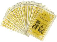 Complete set of Otley Chapbooks