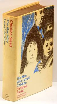 image of THE MAN WHO LOVED CHILDREN: Introduction by Randall Jarrell