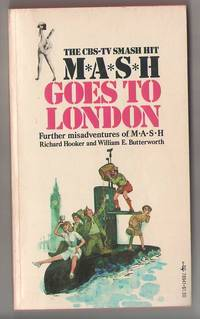 M*A*S*H Goes to London