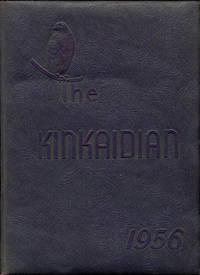 image of The Kinkaidian 1956
