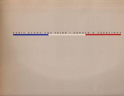 Cedar Rapids: Cedar Rapids Museum of Art, 1987. First Edition. Soft cover. Good. Oblong octavo. Gray...