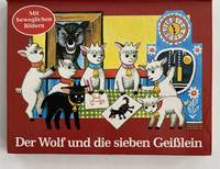 Der Wolf und die sieben Geißlein; English translation:  The Wolf and the Seven Little Hostages, Special Edition
