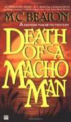 image of Death of a Macho Man (Hamish Macbeth Mysteries)