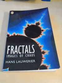 image of Fractals. Endlessly Repeated Geometrical Figures