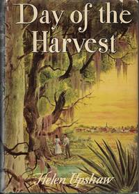 DAY OF THE HARVEST Signed 1st