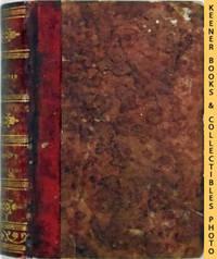 Tableau Historique, Analytique Et Critique Des Sciences Occultes [Table  Historical, Analytical and Critical of the Occult Sciences]