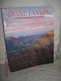 Grand Canyon: A Natural Wonder of the World by  Steven L Walker  - Paperback  - from World of Books Ltd (SKU: GOR004329610)