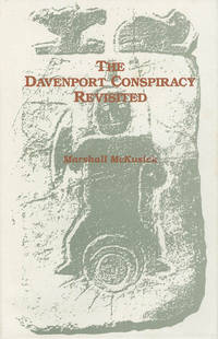 The Davenport Conspiracy Revisited by  Marshall McKusick - Hardcover - Signed - 1991 - from The Haunted Bookshop, LLC and Biblio.co.uk