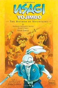 image of Usagi Yojimbo Volume 21: The Mother of Mountains: Mother of Mountains v. 21 (Usagi Yojimbo (Dark Horse))