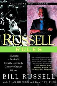 image of Russell Rules : 11 Lessons on Leadership from the 20th Century's Greatest Winner