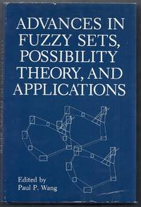 Advances in Fuzzy Sets, Possibility Theory, and Applications
