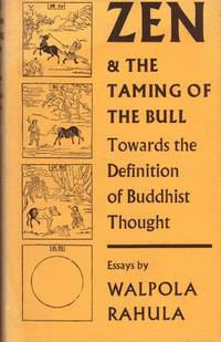 Zen and the taming of the bull