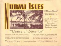 image of Nurmi Isles sales catalog