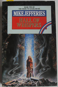 Hall of Whispers (Book #2 - The Heirs to Gnarlsmyre)