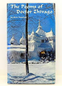 The Poems of Doctor Zhivago by  Boris Pasternak - Hardcover - 1967 - from The Parnassus BookShop and Biblio.com