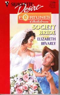 Society Bride (Fortune's Children)