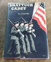 image of Shattuck Cadet (1941hardcover with Dust Jacket)
