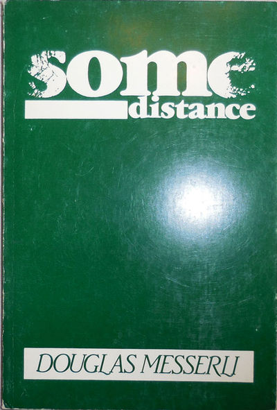 New York: Segue Books, 1982. First edition. Paperback. Very Good. Small paperbound volume of poems. ...