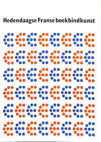 Hedendaagse Franse Boekbindkunst.