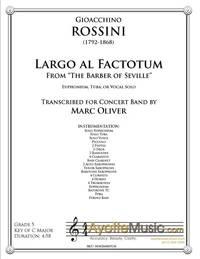 Largo al Factotum (Band)