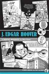 image of J. Edgar Hoover : A Graphic Biography