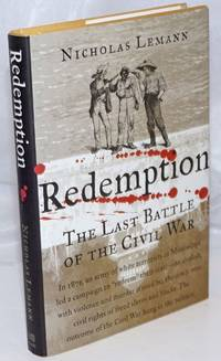 image of Redemption; The Last Battle of the Civil War