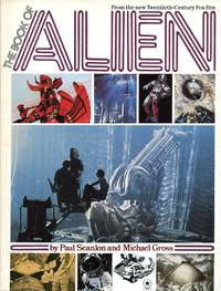 image of The Book of 'Alien'
